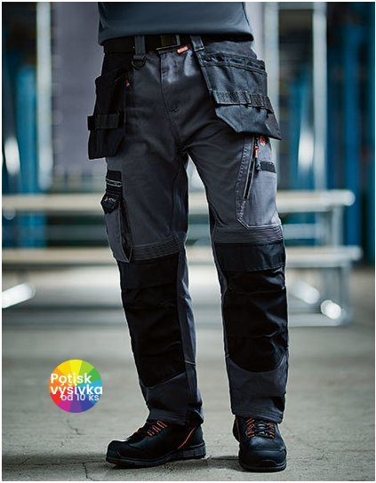 Execute Holster Trousers  G_RG367R