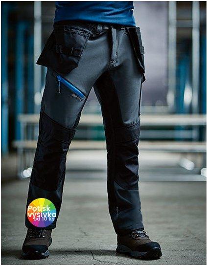 Strategic Softshell Trousers  G_RG368R