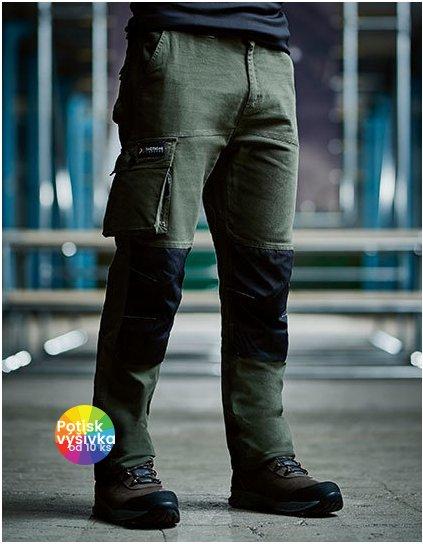Scandal Stretch Trousers  G_RG373R