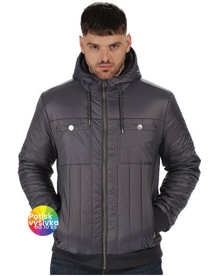 Withington Jacket  G_RG4550