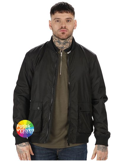 Castlefield Jacket  G_RG4610