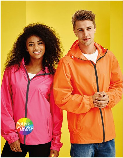 Avant - Waterproof Unisex Rainshell Jacket  G_RG476