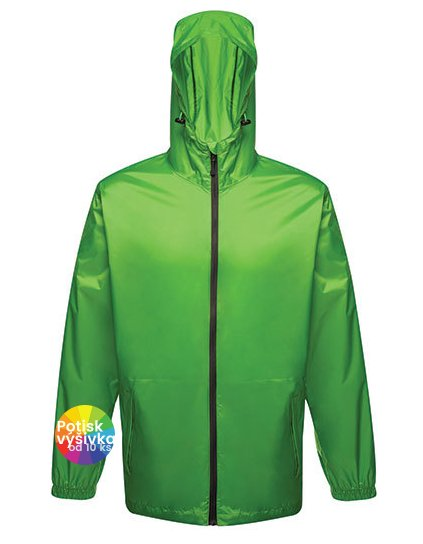 Arid Waterproof Breathable Unisex Rainshell  G_RG491