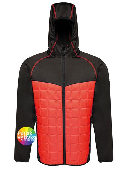 X-Pro Modular Thermal Insulated Jacket  G_RG517
