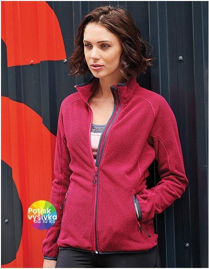 Women´s Dreamstate Honeycomb Fleece Jacket  G_RG6020