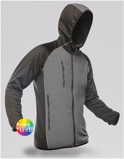 X-Pro Lumen Reflective Stretch Softshell  G_RG611