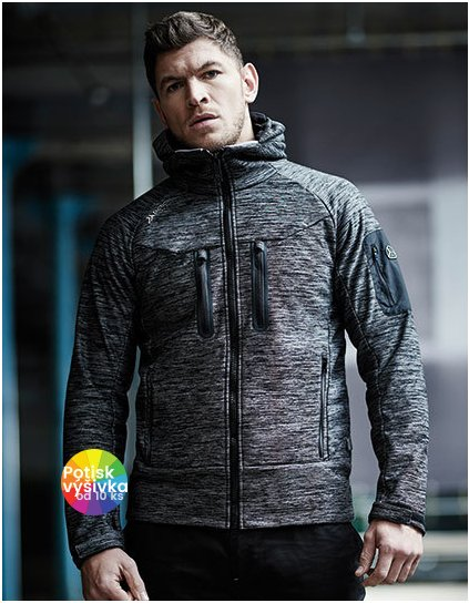 Men´s Artful 3 Layer Softshell Jacket  G_RG617