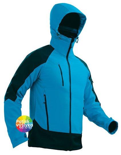 X-Pro Powergrid Hooded Softshell  Jacket  G_RG682