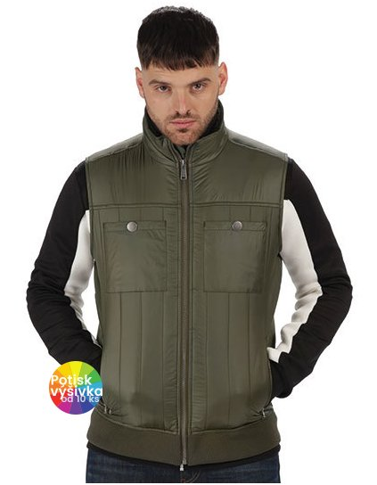 Longsight Bodywarmer  G_RG822