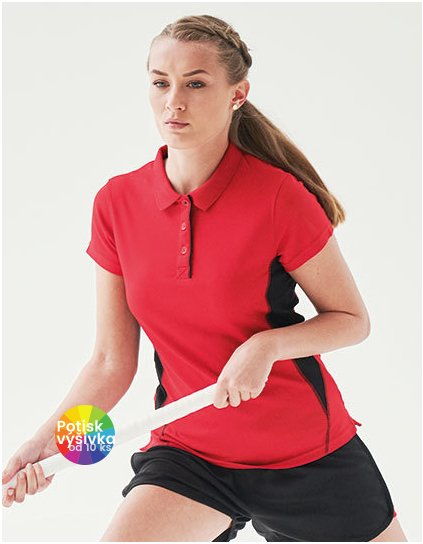 Women`s Salt Lake Polo  G_RGA161