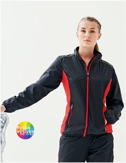 Women`s Athens Tracksuit Jacket  G_RGA4130