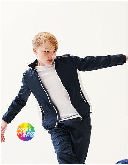 Kids Athens Track Top Jacket  G_RGA4690
