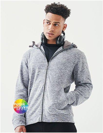 Men`s Montreal Fleece Jacket  G_RGA512