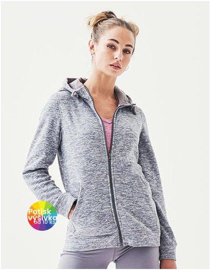 Women`s Montreal Fleece Jacket  G_RGA513
