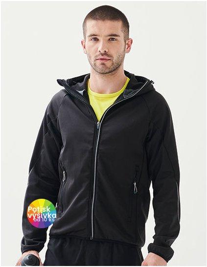 Men`s Helsinki Powerstretch Jacket  G_RGA607