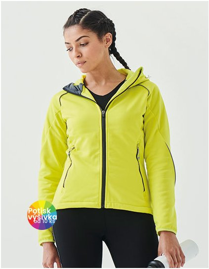 Women`s Helsinki Powerstretch Jacket  G_RGA608