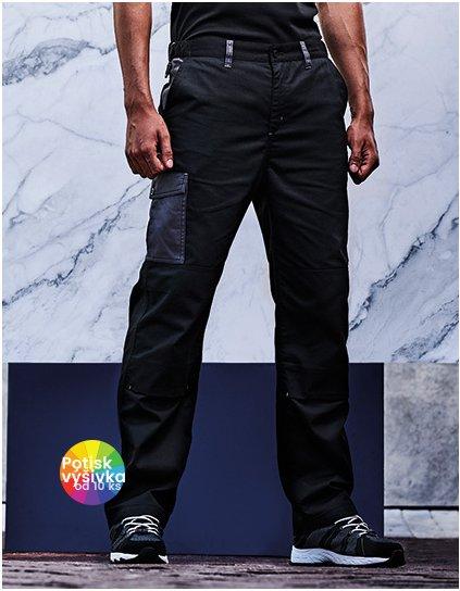 Men´s Contrast Cargo Trouser  G_RGH378