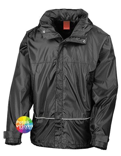 Waterproof 2000 Midweight Jacket  G_RT155X
