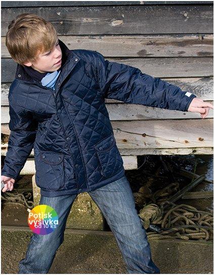Junior Cheltenham Jacket  G_RT195J