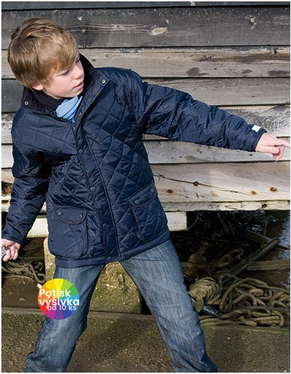 Junior Cheltenham Jacket  G_RT195J