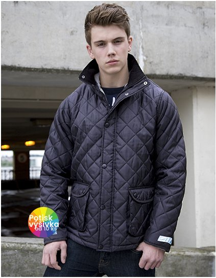 Youth Cheltenham Jacket  G_RT195Y