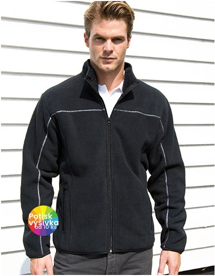 Men`s Huggy Jacket  G_RT198