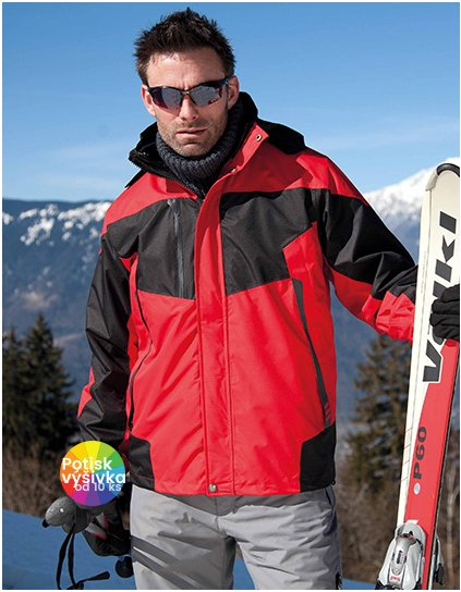 3-in-1 Aspen Jacket  G_RT199
