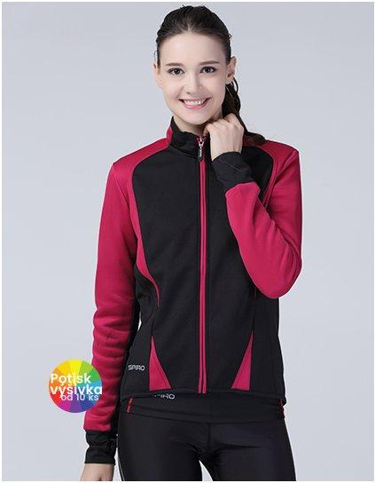 Ladies` Freedom Softshell Jacket  G_RT256F