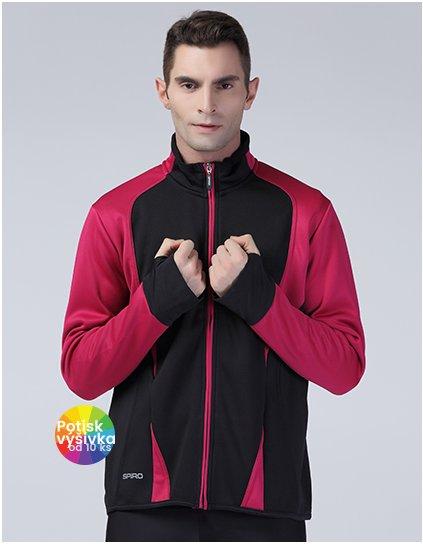 Men`s Freedom Softshell Jacket  G_RT256M