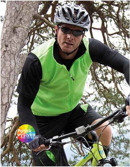 Men`s Airflow Gilet  G_RT262