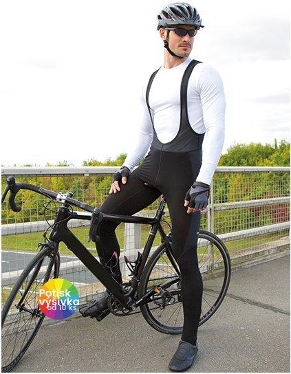 Bikewear Long Bib  G_RT265