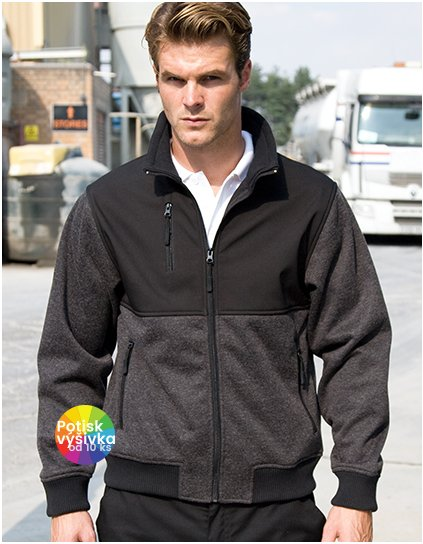 Brink Stretch Work Jacket  G_RT315