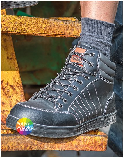 Stealth Safety boot  G_RT341
