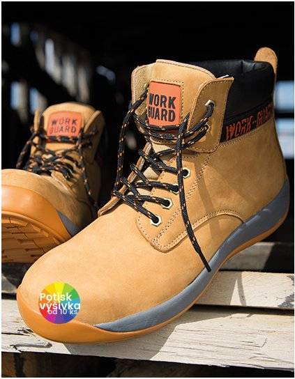 Strider Safety boot  G_RT344