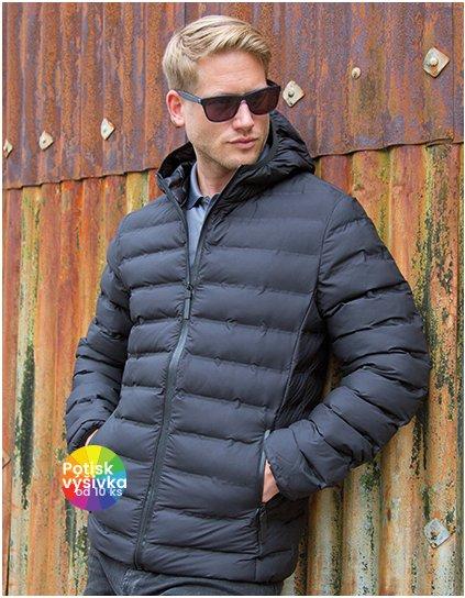 Ultrasonic Hooded Coat  G_RT407