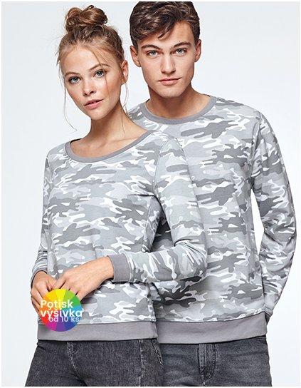 Malone Woman Sweatshirt  G_RY1032