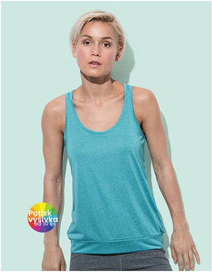 Active Performance Top for women  G_S8310