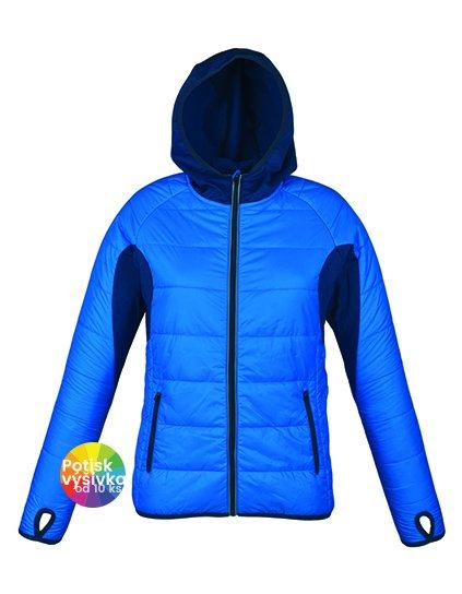 Modoc Women`s Jacket  G_SCH30001