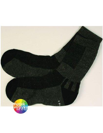 Socks Trekking  G_SCH703004
