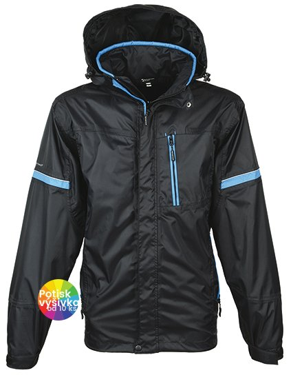 Men Jacket Bonete  G_SCH715003