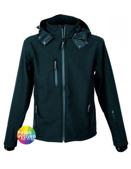Men Softshell Jacket Breva  G_SCH715004