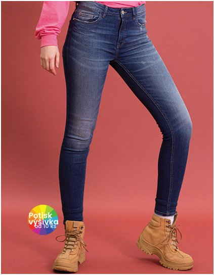 Sophia Fashion Jean  G_SD055