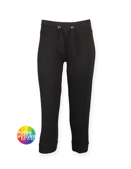 Kids` 3/4 Length Work Out Pants  G_SM423