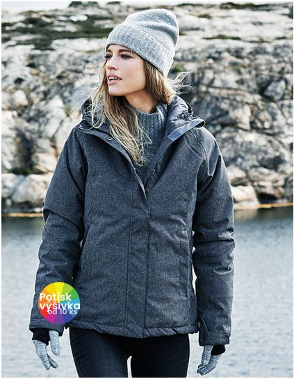 Ladies` Sumit Jacket  G_TJ9643