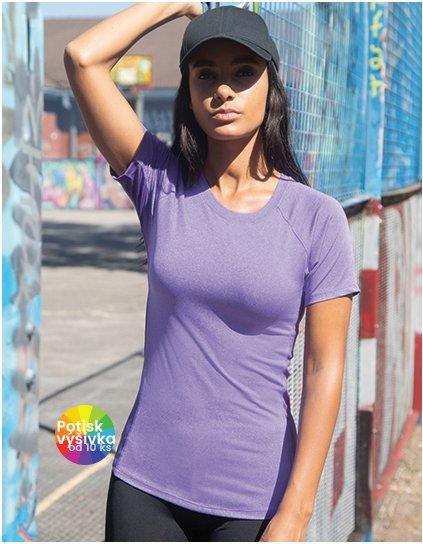 Ladies` Slim Fit T-Shirt  G_TL516