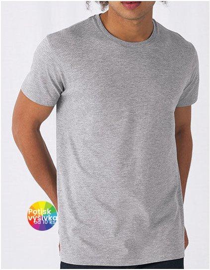 #Organic E150 T-Shirt  G_BCTU01B