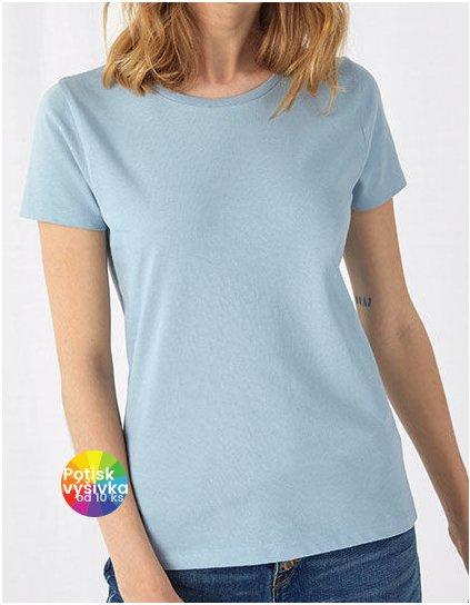 #Organic E150 T-Shirt /Women  G_BCTW02B