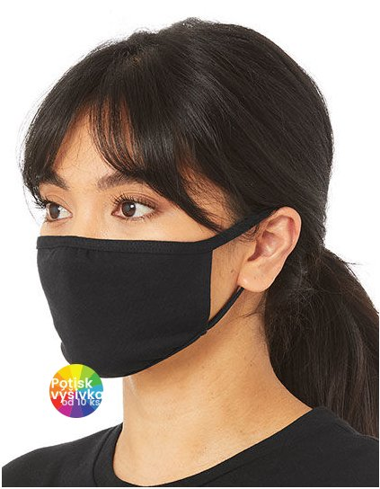 2-Ply Reusable Face Mask  G_BL044