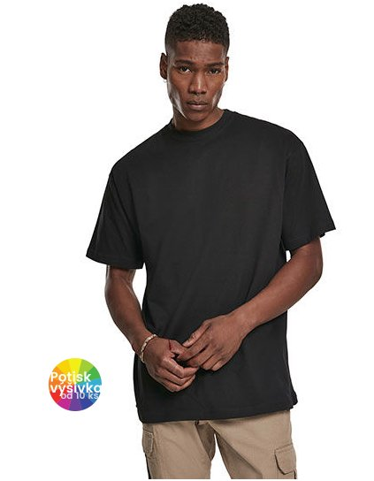 Premium Combed Jersey T-Shirt  G_BY122