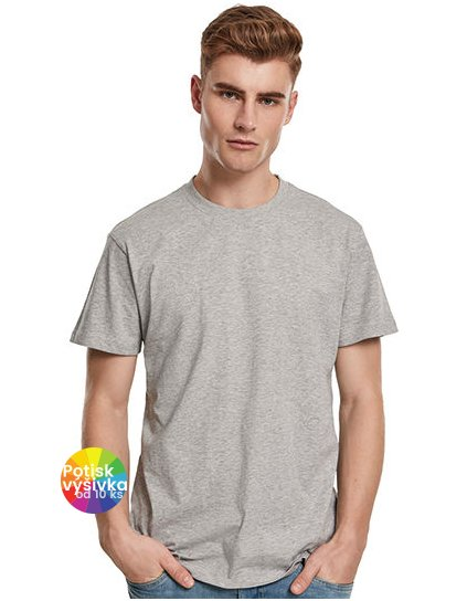 Premium Combed Jersey T-Shirt  G_BY123